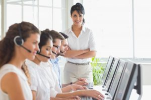Contact Centre Management